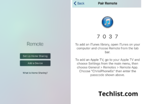 How to Turn ON Apple TV without Remote